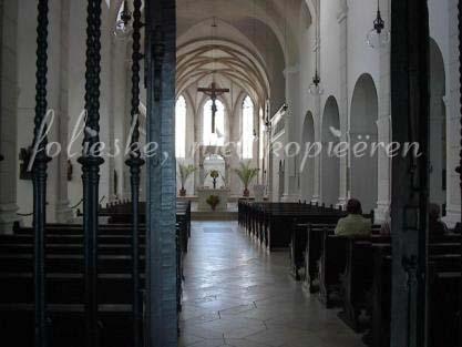 Kloster Niedernburg