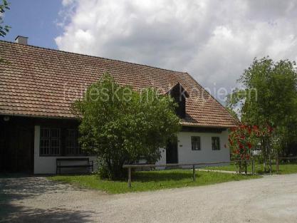 Bauernhausmuseum des Landkreises Erding