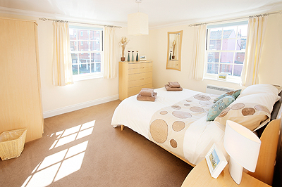 Norwich Serviced Apartments