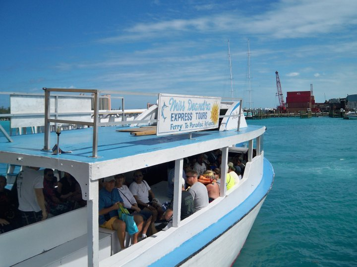 nassau water taxi bahamas top tips before you go with