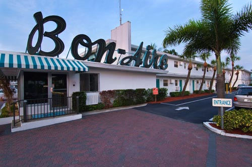 Bon Aire Resort Motel