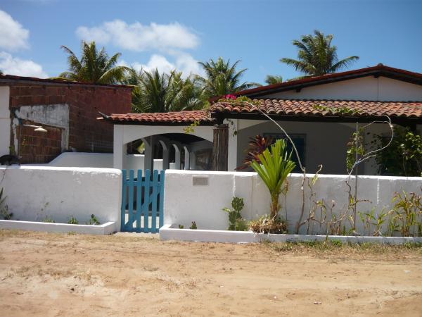 Casa 7 Coqueiros B&B