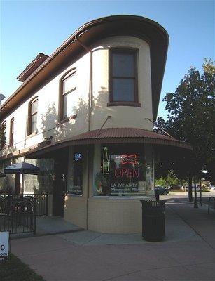 La Pasadita Inn