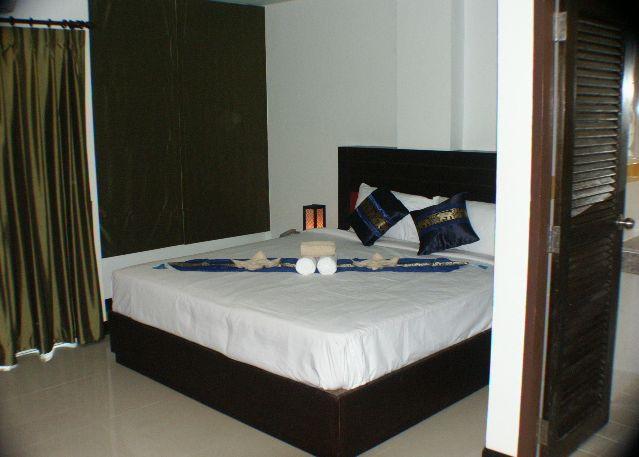 紫晶公寓酒店