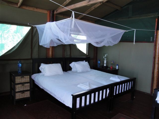 Camp Rio Longa