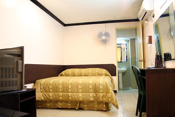 라과디아 호텔