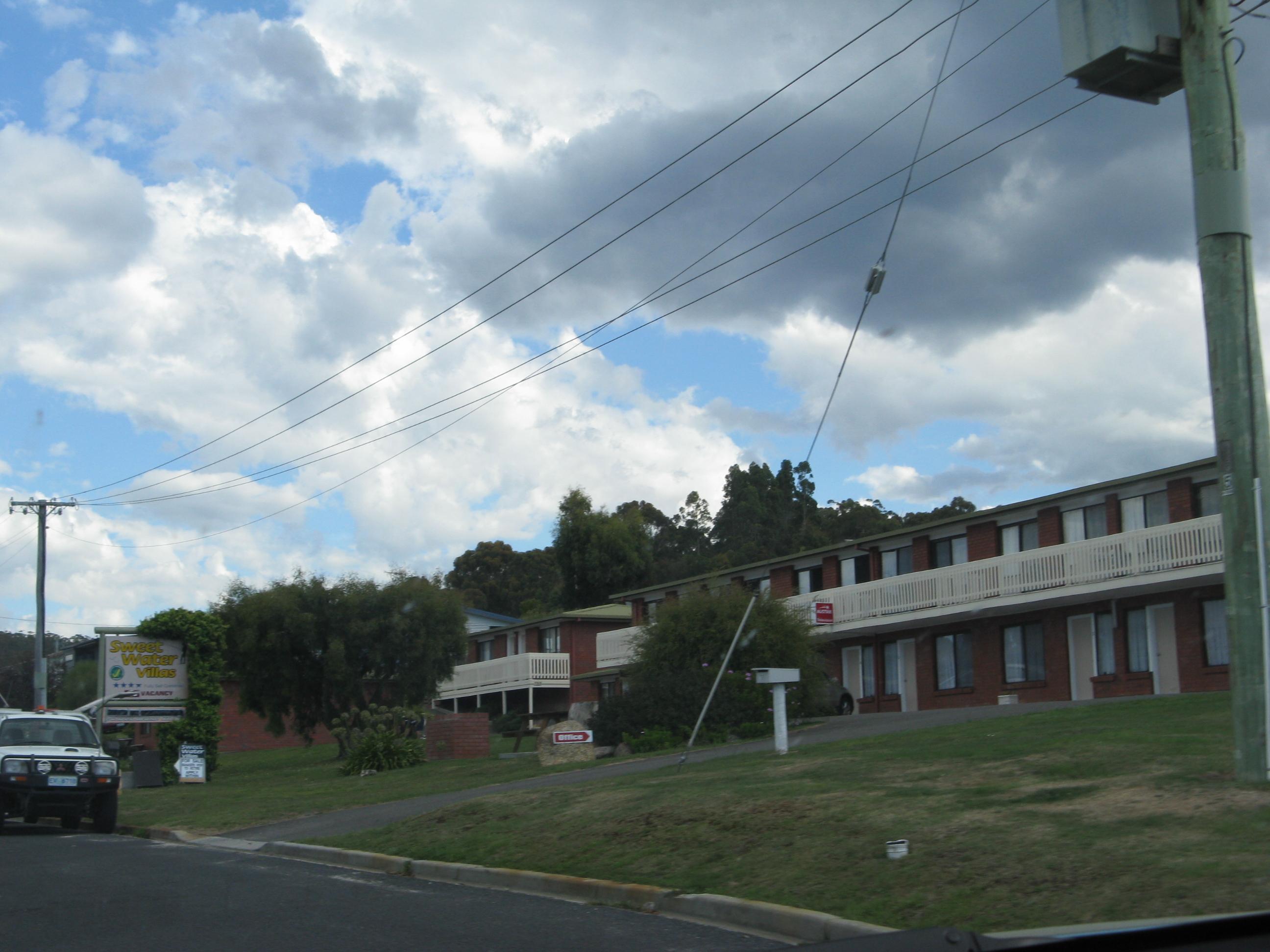 Sweetwater Villas