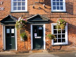Jolly Sailor Inn & Pub