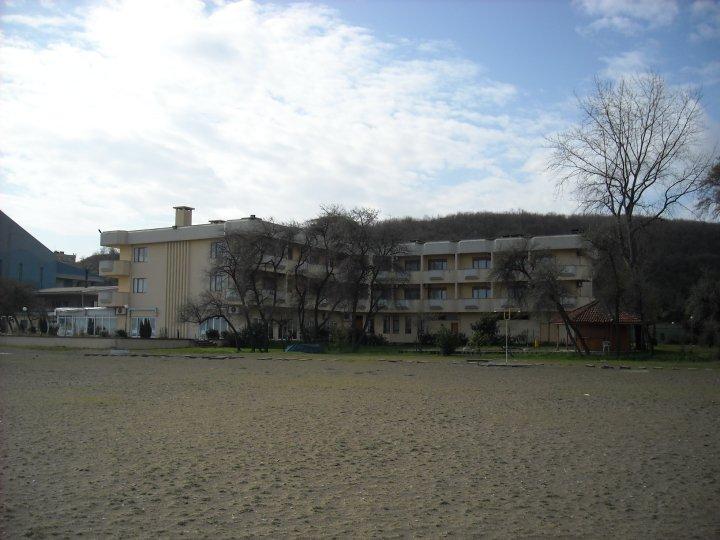 Omtel Hotel