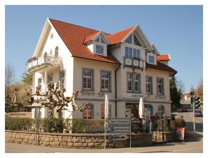 Schuetzen Meersburg Hotel-Restaurant