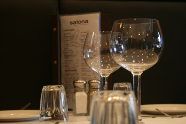 Salona Restaurant