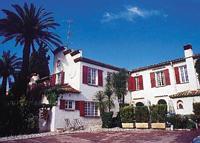 Hotel Mas D'Azur