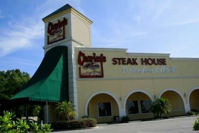 Charley's Steak House & Seafood Grille