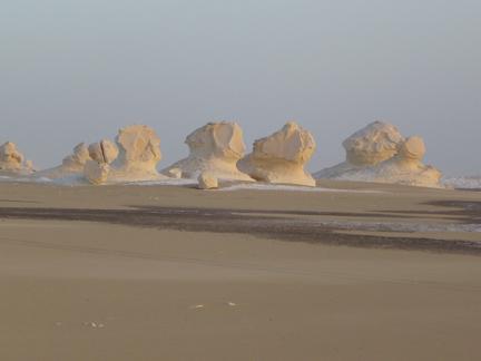 Magdy Badrmany White Desert Tour