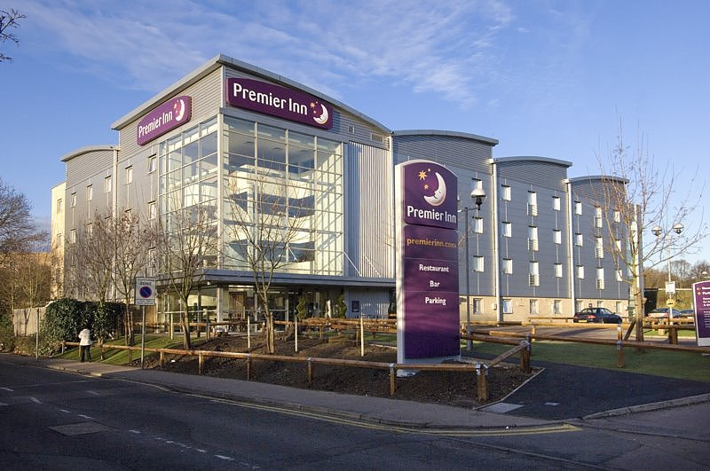 Premier Inn Watford Central Hotel