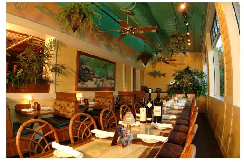 Fishbones 97 Of 2 930 Restaurants In Orlando
