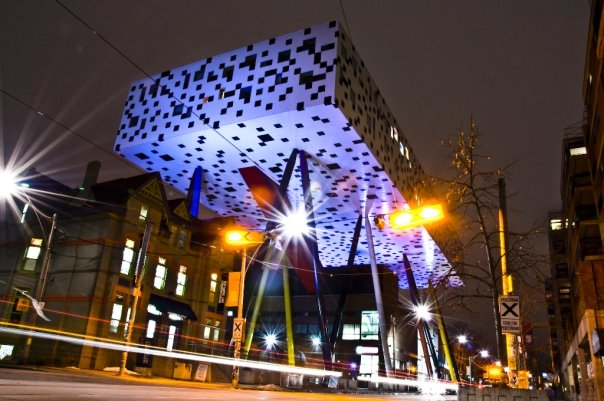 The Top 10 Things To Do Near The AGO Art Gallery Of Ontario Toronto