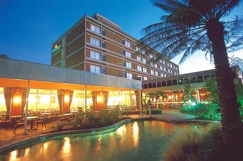 African Sun Amber Hotel Mutare