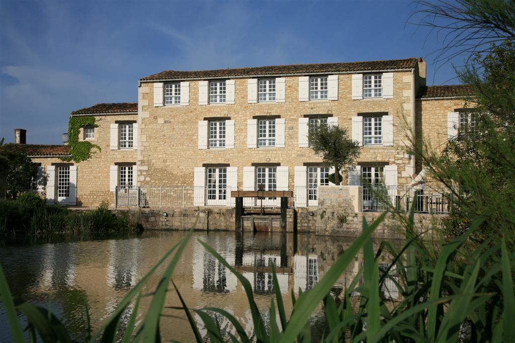 Le Moulin de Chalons