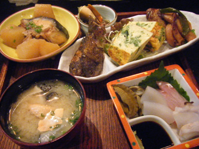 Kagoshima Prefecture, Japan Food Guide: 10 Japanese food Must-Eat Restaurants & Street Food Stalls in Wadomari-cho