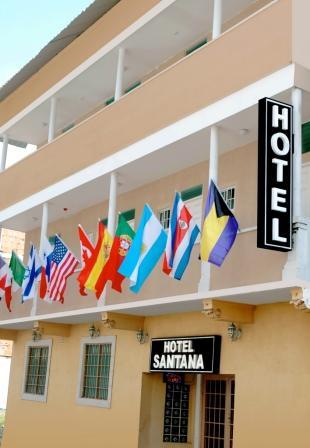 호텔 산타나