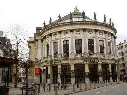 Bourla Theater (Bourlaschouwburg)
