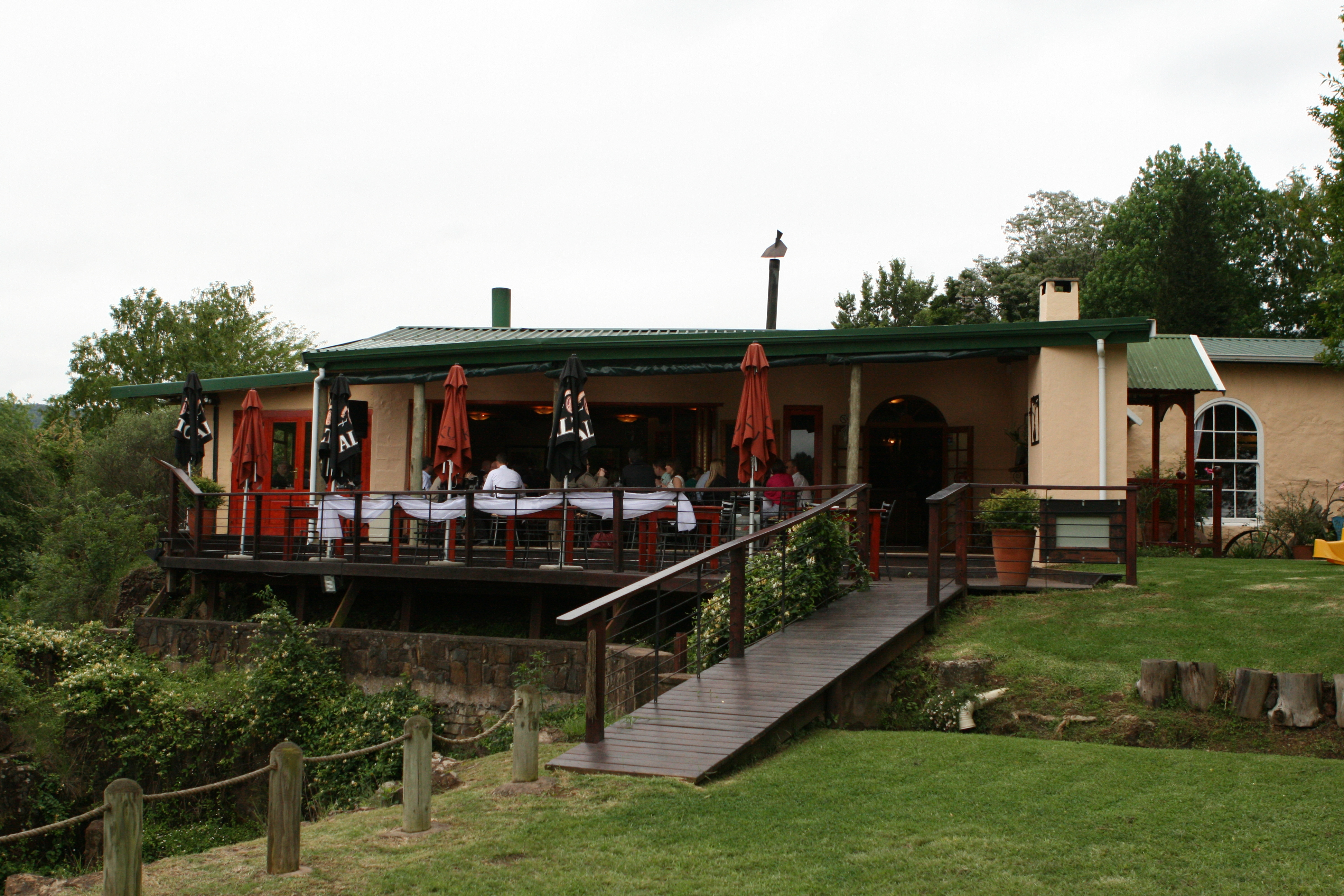 Caversham Mill