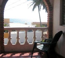 Mariana Beach Apartments & Hotel