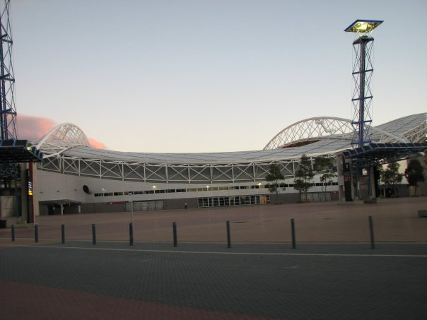 Sydney Olympic Park Top Tips Before You Go