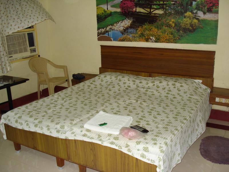 Hotel Tamil Nadu