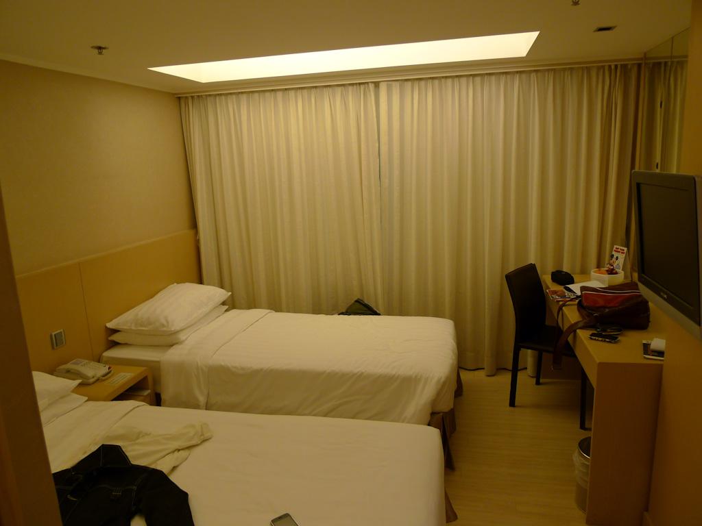 โรงแรมเบนนิโต