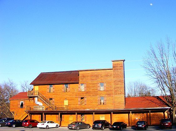 The Mill Tales Inn