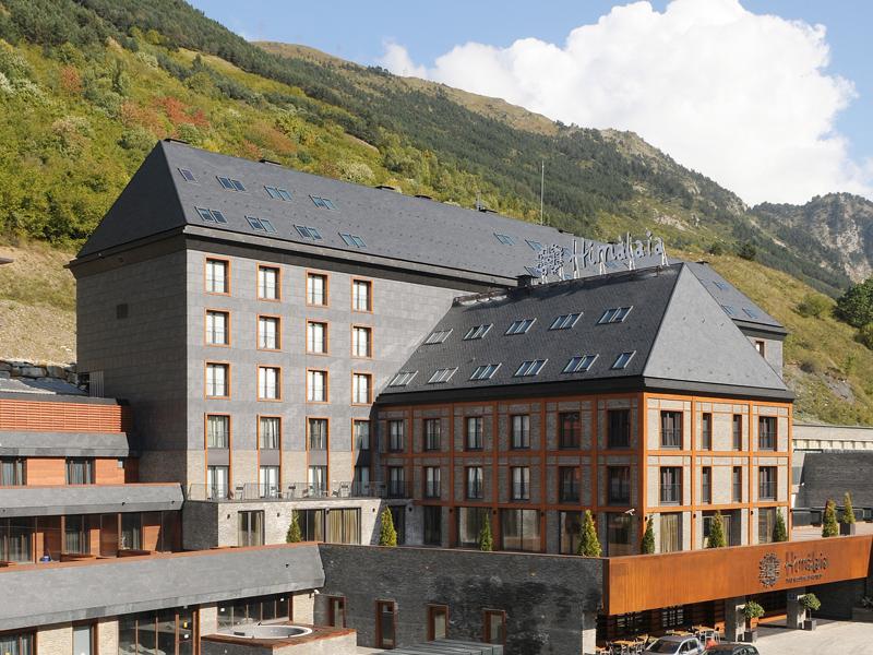 Sercotel Hotel Himalaia Baqueira