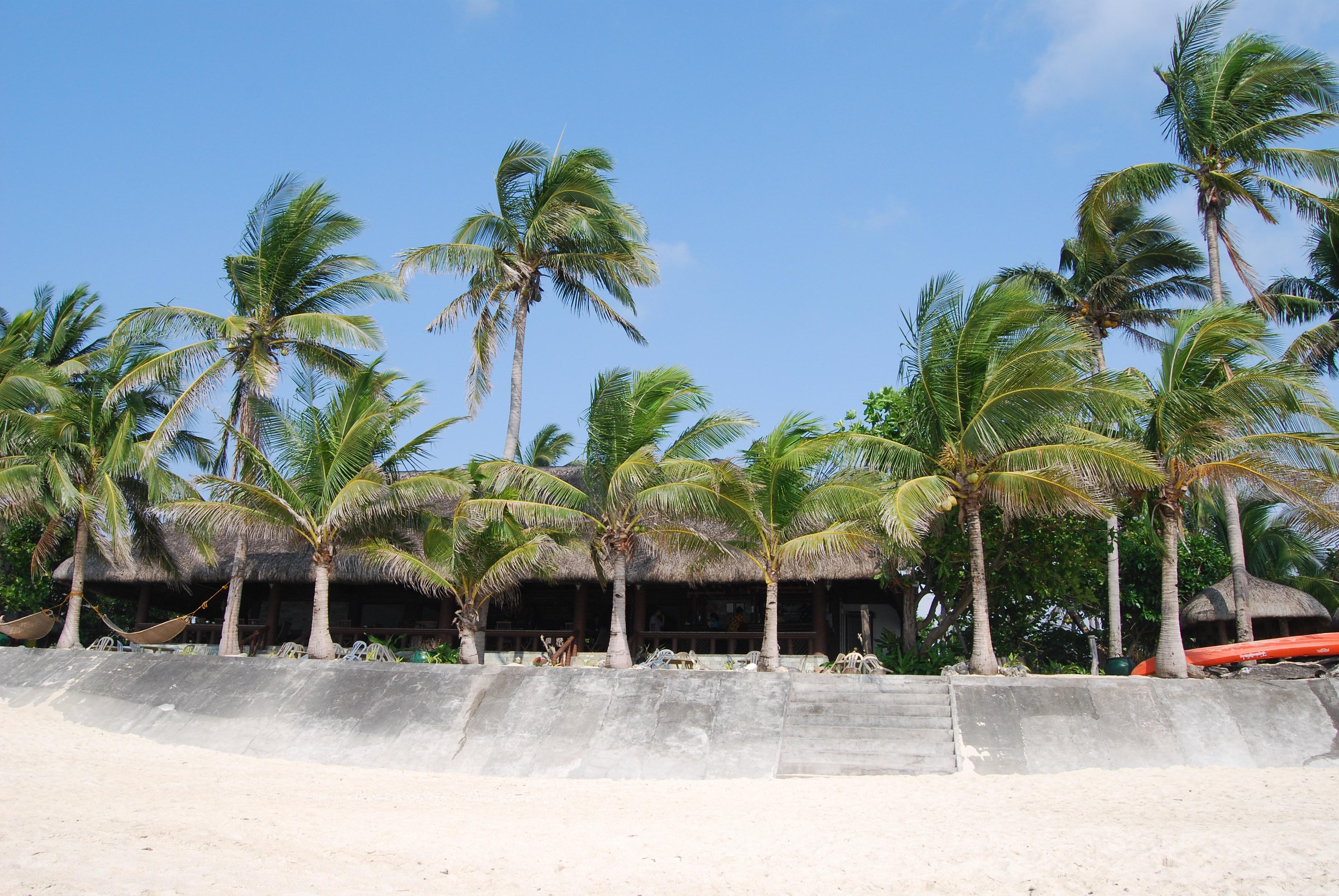 Saud Beach Resort & Hotel