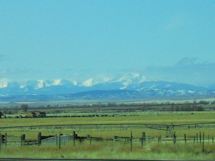 Belgrade (MT) United States  city photos gallery : Bozeman Gallatin Field BZN , Montana TripAdvisor