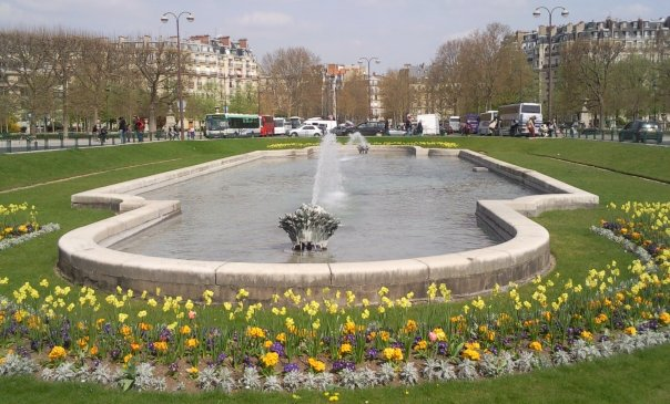 Paris walks all you need to know before you go with for O jardin ideal route de montauban bessieres