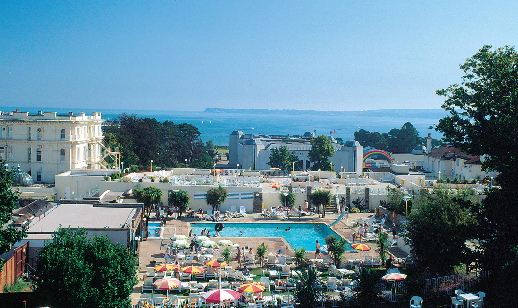 TLH Carlton Hotel