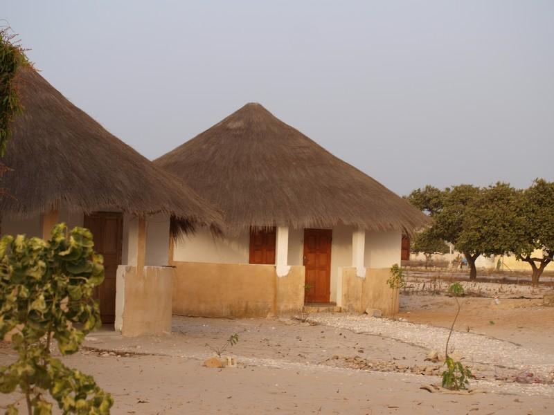 Campement Villageois d'Elinkine