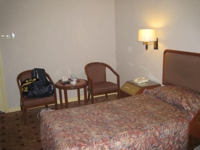 이스트 아시아 호텔 마카우