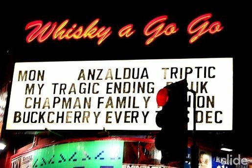 ‪Whiskey-a-Go-Go‬