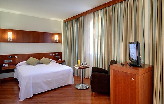 蒙泰康凱羅酒店