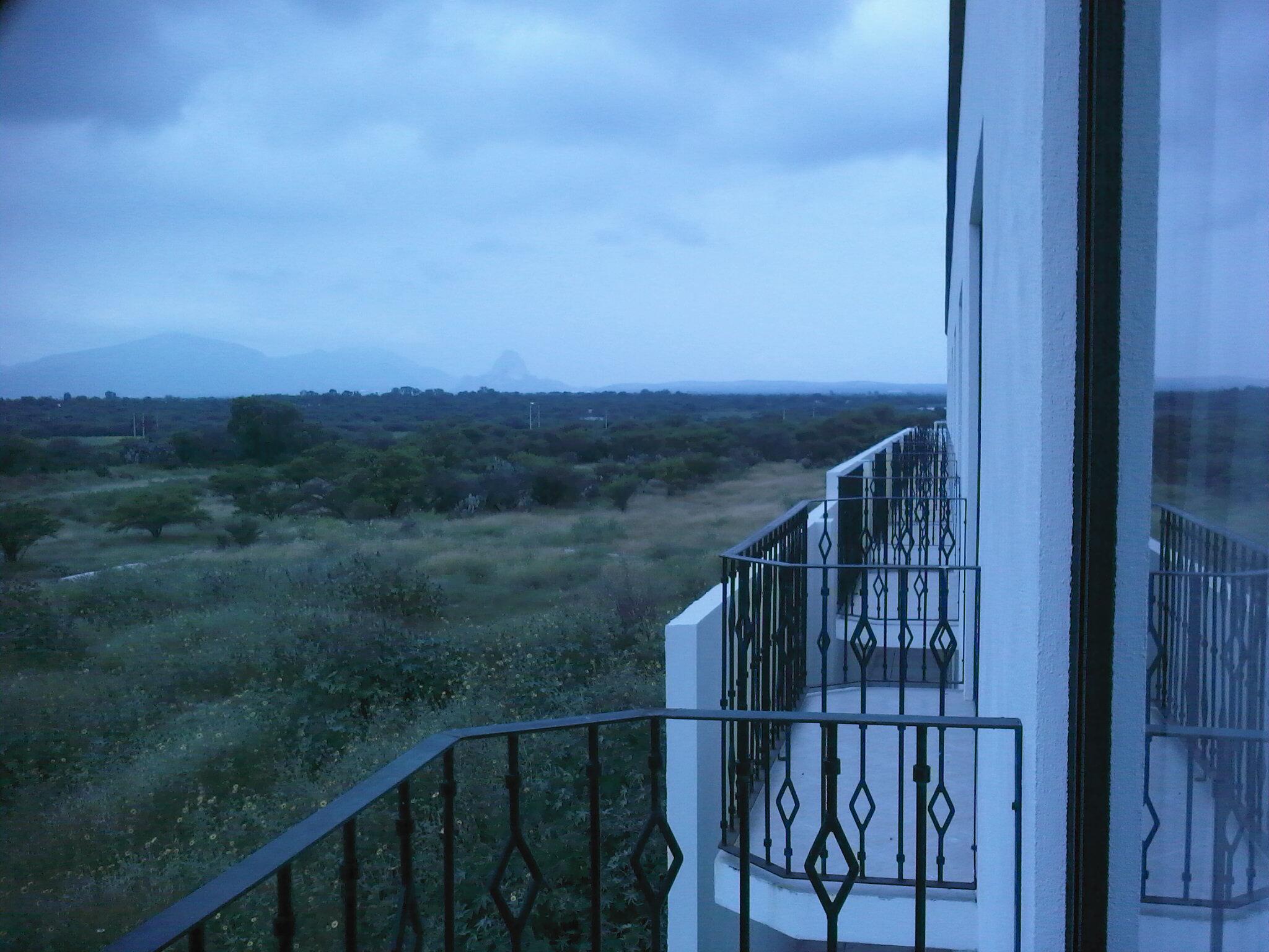 Hotel Real De Montes