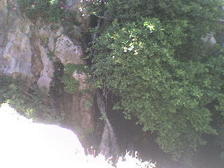 Kourtaliotiko Gorge