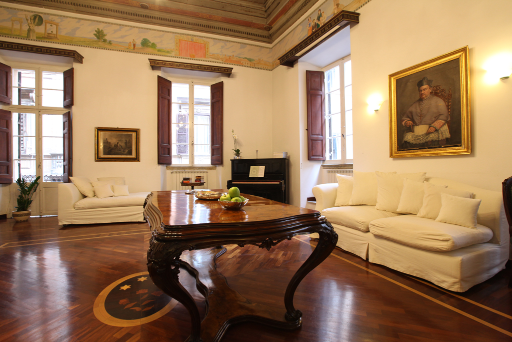 Palazzo del Duca House