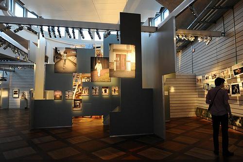 Palais de la Porte Doree - Musee de l'histoire de l'immigration