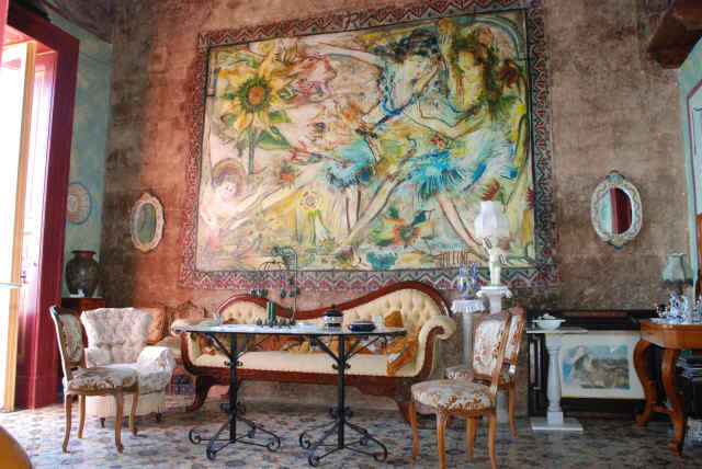 Noble Residence De Beaumont Bonelli-Bellacicco Taranto