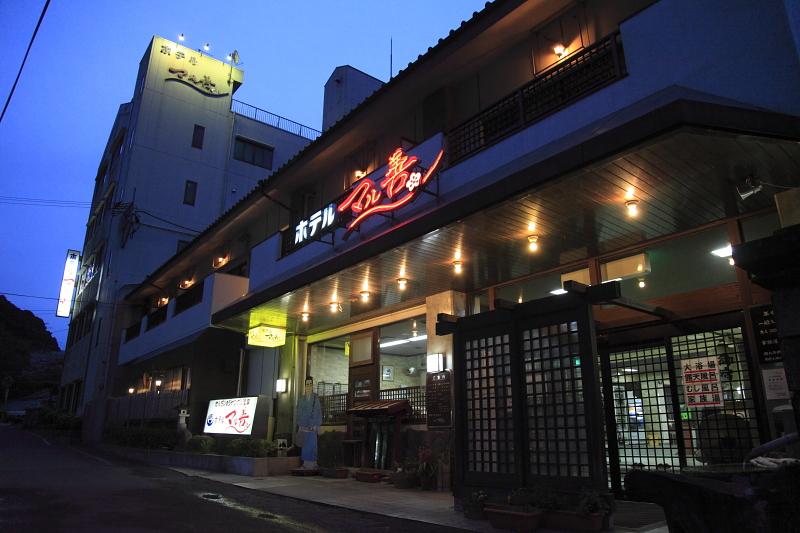 Hotel Maruzen