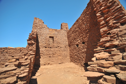 ‪Wupatki National Monument‬