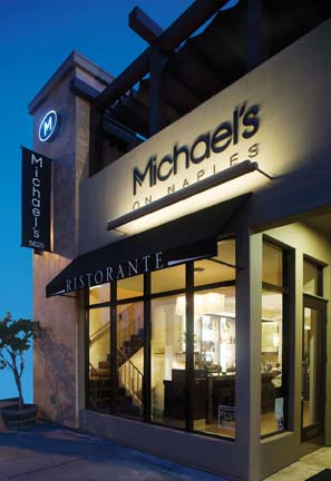 Michael's on Naples