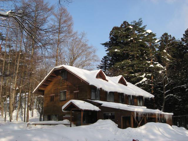 Lodge tabi-tabi
